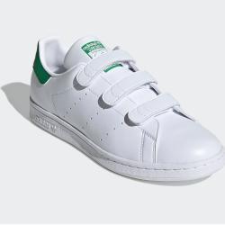 adidas Originals »STAN SMITH« Sneaker, weiß, Cloud White / Cloud White / Green