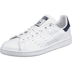 adidas Originals »STAN SMITH« Sneaker, weiß, Core White / Dark Blue / Dark Blue