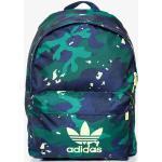 Adidas Rucksack Camo Youth Cl B Unisex Multicolor