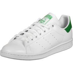 Weiße adidas Stan Smith Damenschuhe Übergrößen