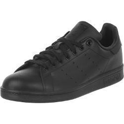 adidas Stan Smith Sneaker, 39 1/3 EU, schwarz
