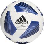 adidas Tiro League Artificial Turf Fussball Weiss - FS0387 5