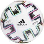 adidas Uniforia Training Sala EM 2020 (Größe: Futs, white/black/signal green/bright cyan)