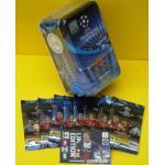 Adrenalyn XL UEFA Champions League® 2013/14, Tin-Dose