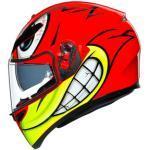 Valentino Rossi Kinderintegralhelme XS