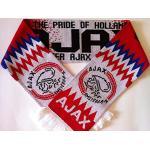 Ajax Amsterdam Schal Fanschal Fussball Schal