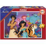 Aladdin (Kinderpuzzle)