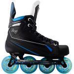 Alkali Revel 3 Inline Hockey Skates - Senior 8,5
