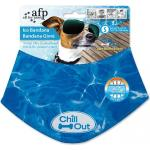 all for paws (afp) Chill Out Kühlbandana M