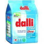 Allergiker-Waschmittel Dalli Med