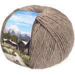 Alpina Landhauswolle von Lana Grossa, Taupe