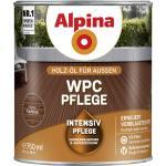 Alpina WPC-Pflege 0,75 l, farblos (GLO765152914)