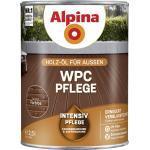 Alpina WPC-Pflege 2,5 l, farblos (GLO765153062)
