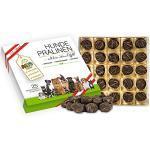 Alto-Petfood - Premium Hunde-Pralinen vom Kalb   in hochwertiger Geschenk-Box   100% Naturprodukt   besondere Hundeleckerlies (Kalb, 1 Packung)