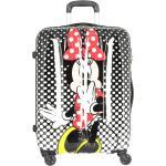 American Tourister® Trolley »Disney Alfatwist 2.0 4-Rollen-Trolley M 65/24«, 4 Rollen, bunt, Minnie Mouse Polka Dot, Minnie Mouse Polka Dot