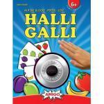 Amigo Kartenspiel - Halli Galli