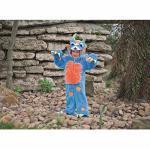 Amscan Dress Up MON-BL1 Blue Monster Kostüm für Jungen, 18-24 Monate, 2-2 Jahre