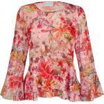 AMY VERMONT Bluse orange::rosé