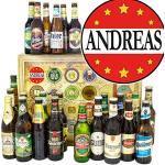 Bier Adventskalender Sets & Geschenksets