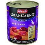 Animonda Dog GranCarno Senior Rind und Lamm 800g (Rabatt für Stammkunden 3%)