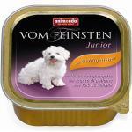 Animonda Junior Geflügelleber | 22x 150g Hundefutter
