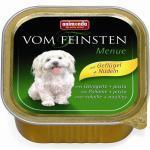 Animonda Vom Feinsten Geflügel | 22x 150g Hundefutter