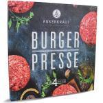Ankerkraut - Burgerpresse