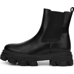 Another A Chelsea Boot schwarz Damen