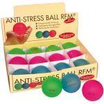 ANTI-STRESS Ball farblich sortiert 1 St