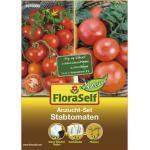 Anzucht-Set Stabtomaten Gemüsesamen FloraSelf Nature