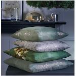 Goldene Nachhaltige Apelt Kissen Breite 0-50cm, Höhe 0-50cm, Tiefe 0-50cm