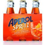 Aperol Spritz 10,5% (3er-Pack)