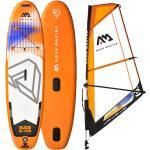 Aqua Marina Blade Windsurf Set SUP Rigg Orange White
