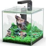 Aquatlantis Kubus 10 L LED Aquarienset - 1 Set