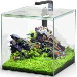 Aquatlantis Kubus 54 L LED Aquarienset - 1 Set