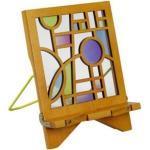 Architecture Bookholder Orbit - Buchständer - Tablethalter aus Holz