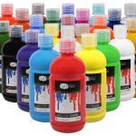 Artina Acrylfarbenset 24 x 500 ml