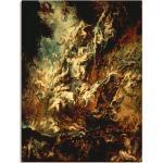 Beige Barocke Artland Peter Paul Rubens Keilrahmenbilder