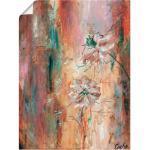 Braune Shabby Chic Artland Bilder & Wandbilder