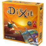 Asmodee 200706 Dixit Spiel des Jahres 2010