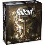 Asmodee - Fallout, Brettspiel, Edition in Italienisch, 9811