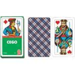 Ass Regionale Spielkarten - Cego (Badisches Tarock)