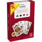 Ass Spielkarten Senioren-Rommé