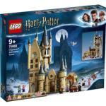 Astronomieturm auf Schloss Hogwarts -75969