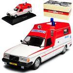 Rote Atlas Games Volvo Krankenhaus Spiele & Spielzeuge