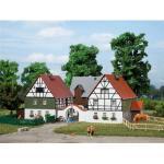 Auhagen 12257 H0 Tt Bauernhof