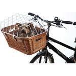 Aumüller Fahrradkorb für Rahmenmontage hinten