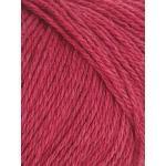 austermann Merino Cotton Organic 03 rot
