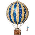 Authentic Models Travels Light Balloon Blue