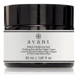 avant Age Nutri-Revive Deluxe Hyaluronic Acid Nachtcreme 50 ml